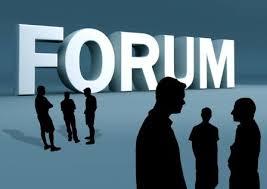Форумы техподдержки